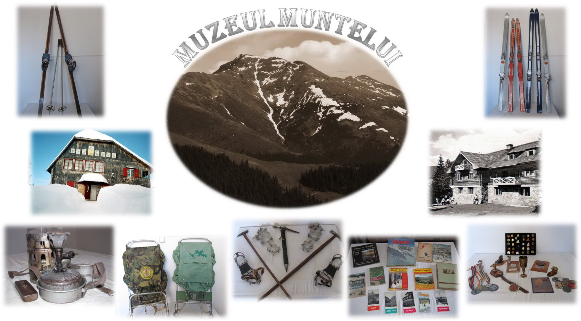 muzeul muntelui